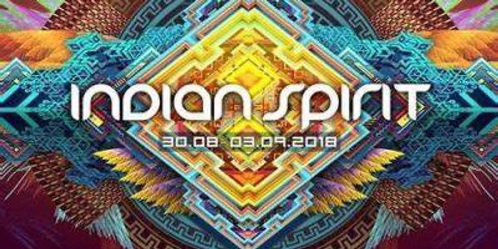 Indian Spirit Festival