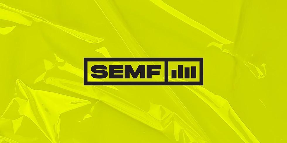 SEMF - Stuttgart Electronic Music Festival