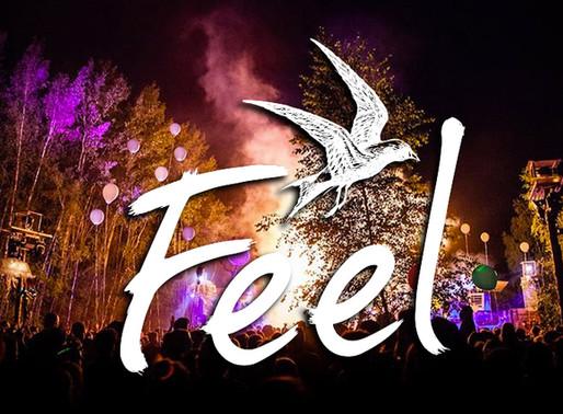 FEEL FESTIVAL REVIEW