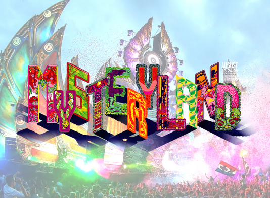 MYSTERYLAND FESTIVAL REVIEW