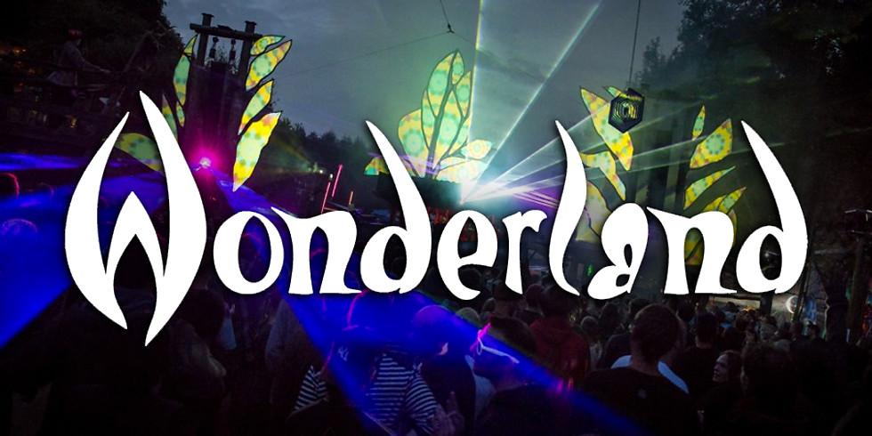 Wonderland Festival (1)