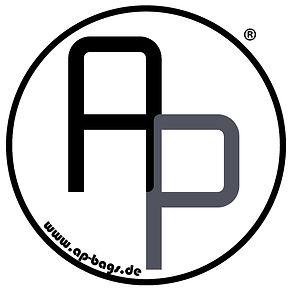 AP Bags Logo