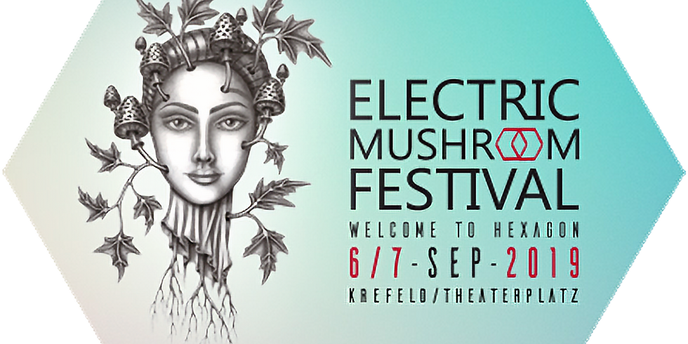 Electric Mushroom Festival 2020