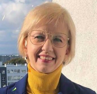 """Тетяна Юрович: «У сучасному світі, хто не вчиться, залишається позаду"""""""