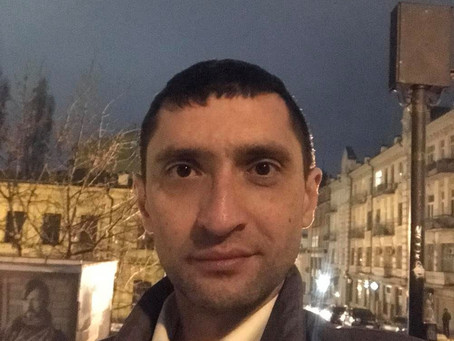 РЕКОМЕНДУЄМО ЕКСПЕРТА - Руслан Старинець