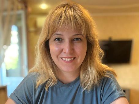 Ольга Хуповець: Процесний підхід дозволить правильно скоординувати дії для отримання результату