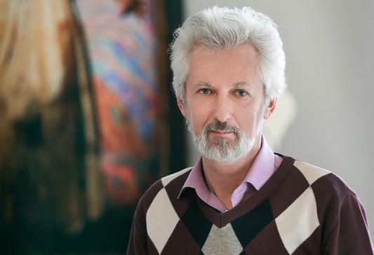 Борис Дворкин