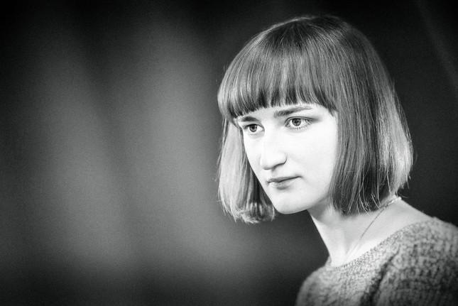 Татьяна Луконина