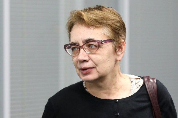 Татьяна Баскакова
