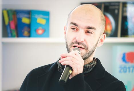 Александр Снегирёв