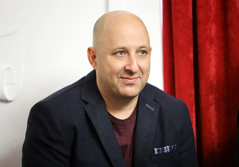Валентин Постников