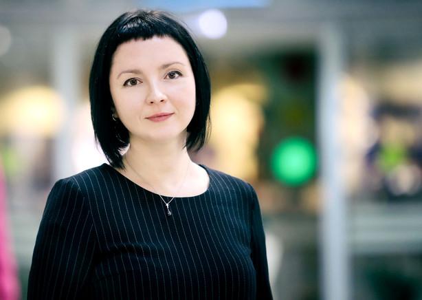 Мария Рогачёва