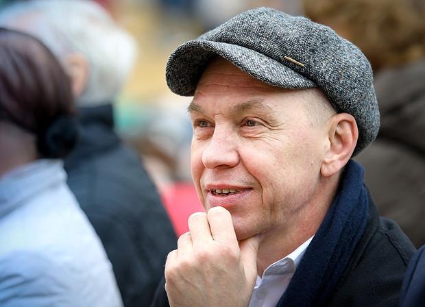 Александр Ф Скляр