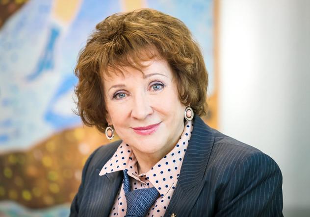 Татьяна Черняева