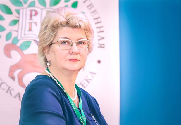 Ольга Мезенцева
