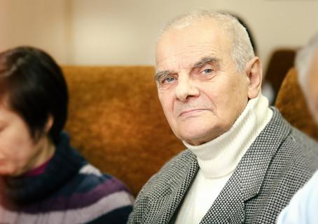 Александр Семёнов (писатель)
