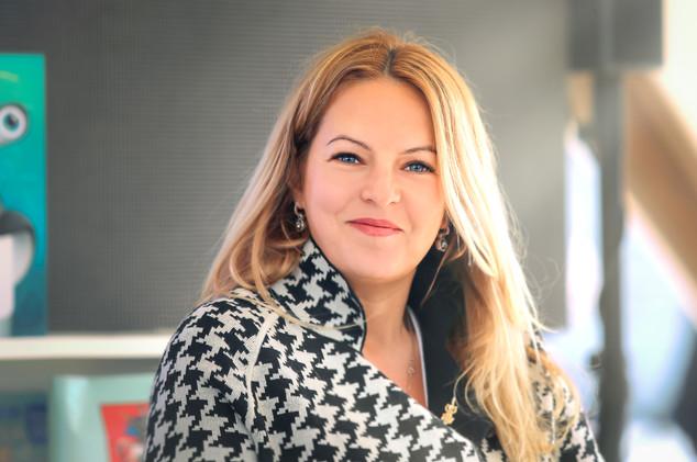 Светлана Акулова