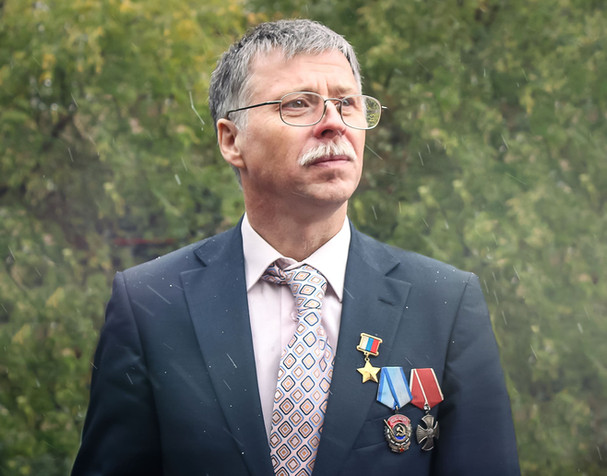 Евгений Черняев