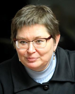 Ирина Краева