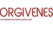 Words to Live By in a Healthy Relationship: 'FORGIVENESS'