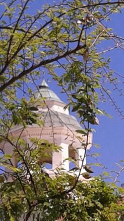 Grand Dome