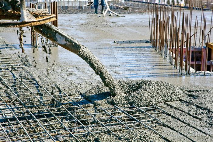 Бетон живучесть самонапряжение бетона