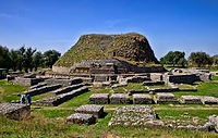 Cycling - AROUND THE TAXILA HERITAGE SITES
