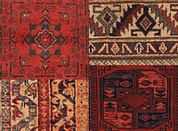 Carpets & Textiles - The rich carpet-weaving tradition of Pakistan, Afghanistan, and Iran