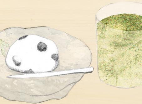 北海道産のお茶をつくりたい