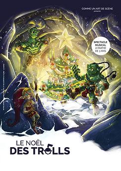 Le Noel des Trolls