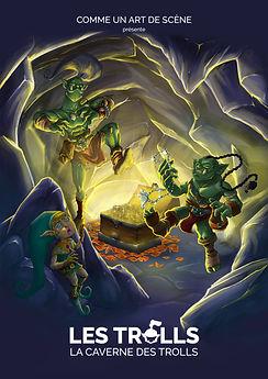 La Caverne des Trolls
