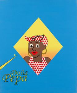 Doña Pepa 2