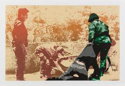Imágenes sobre la violencia 6