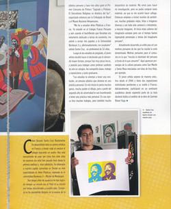 Le Pop art de César Santa Cruz (1)