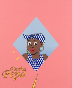 Doña Pepa 1