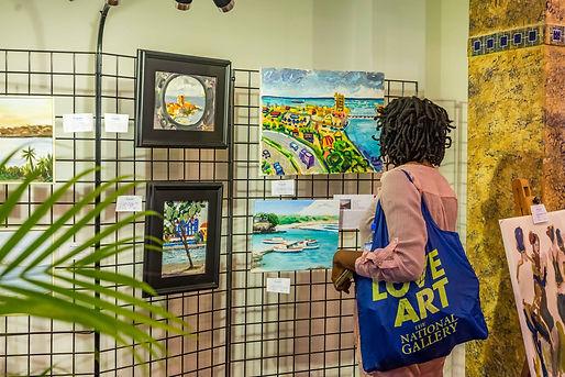 Plein Air Curacao Art Museum