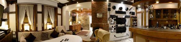 Studio-Livingroom