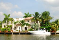 bigstock-Waterfront-Mansion-3152803