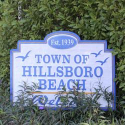 bigstock-Town-Of-Hillsboro-Beach-Sign-12
