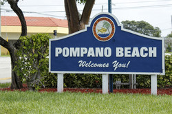 bigstock-Welcome-Sign-Of-City-Of-Pompan-