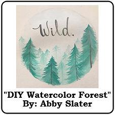 DIY Watercolor Forest.jpg