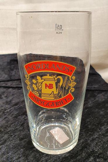 Glass 0,5 l