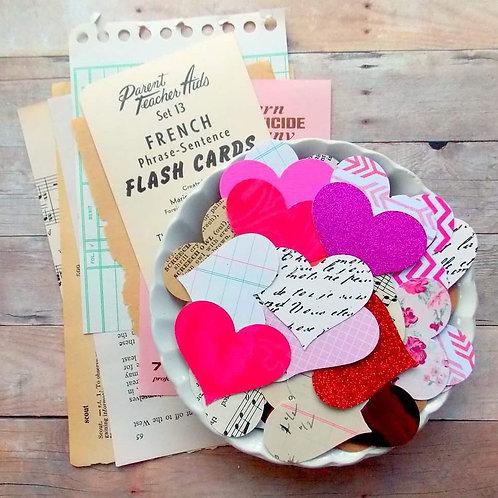 Jumbo Valentine's Day Hearts