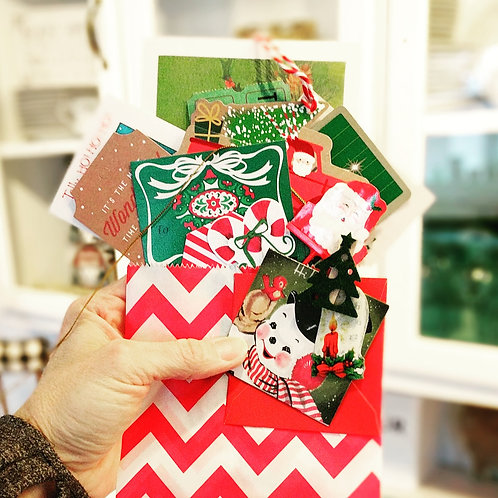 Holiday Paper Pack