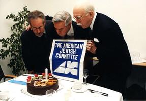 #11 AJC Berlin Office 1st Year Anniversary