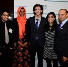 #27 AJC's Muslim-Jewish Advisory Council (MJAK)