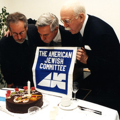 #3 AJC Berlin Office 1st Year Anniversary, 1998