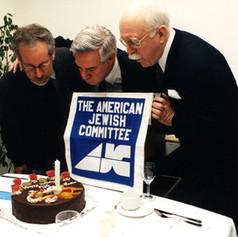 SOLD #3 AJC Berlin Office 1st Year Anniversary, 1998