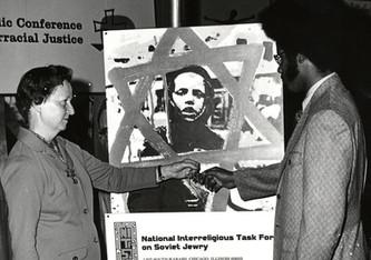 #35 Interreligious Task Force on Soviet Jewry