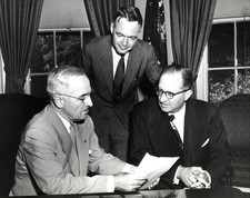 #30 Truman and AJC